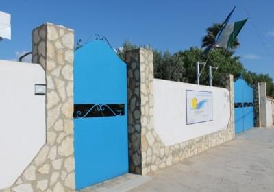 Bed And Breakfast Affittacamere Case Vacanze Signorino Resort
